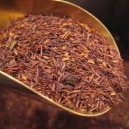 Ceai rosu (rooibos)